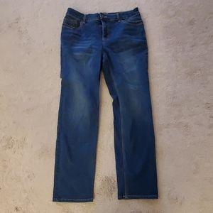 Jean's (size1.5 reg)